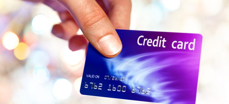 Easy Steps to Repay a Credit Card